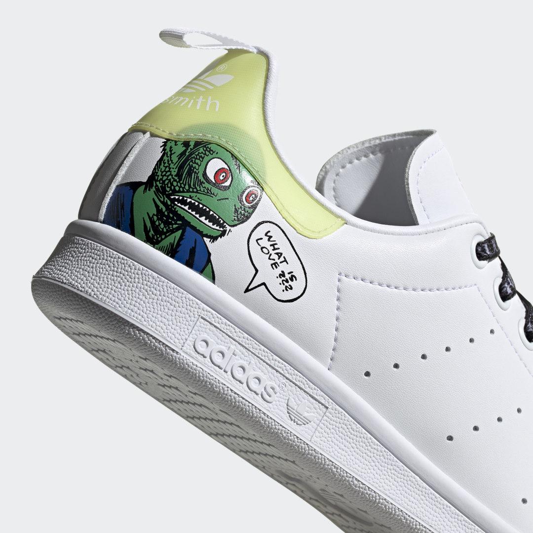 adidas Fiorucci Stan Smith EG5152 05