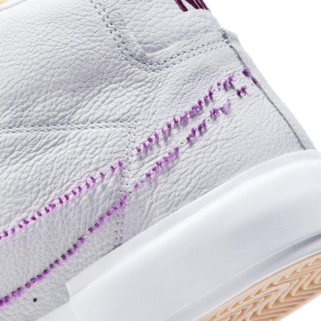 Nike SB Zoom Blazer Mid Edge DA2189-100 03