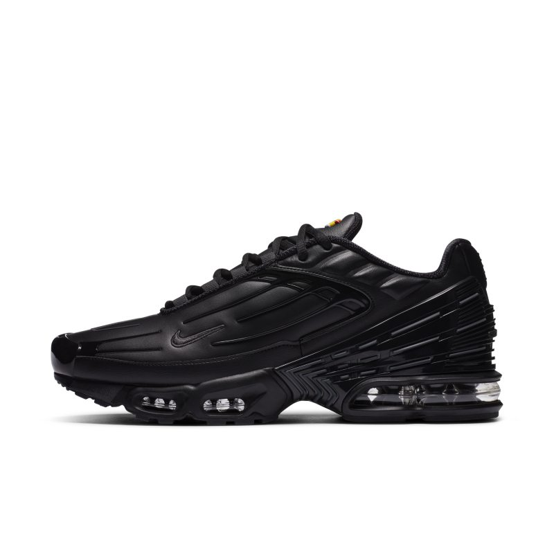Nike Air Max Plus 3 Leather CK6716-001 01