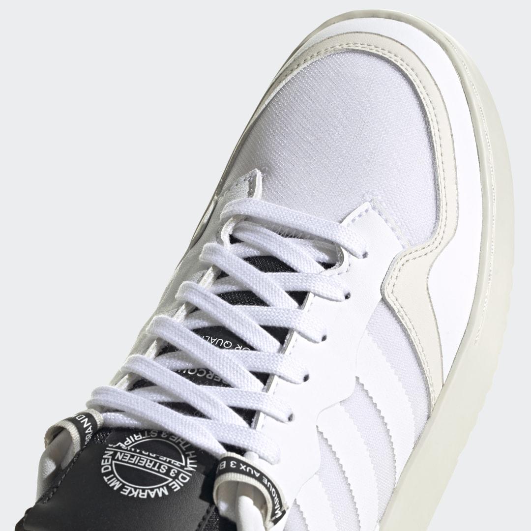 adidas Supercourt FY6653 05