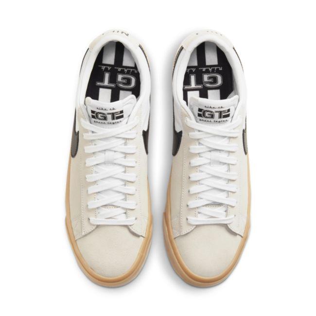 Nike SB Zoom Blazer Low Pro GT DC7695-100 02