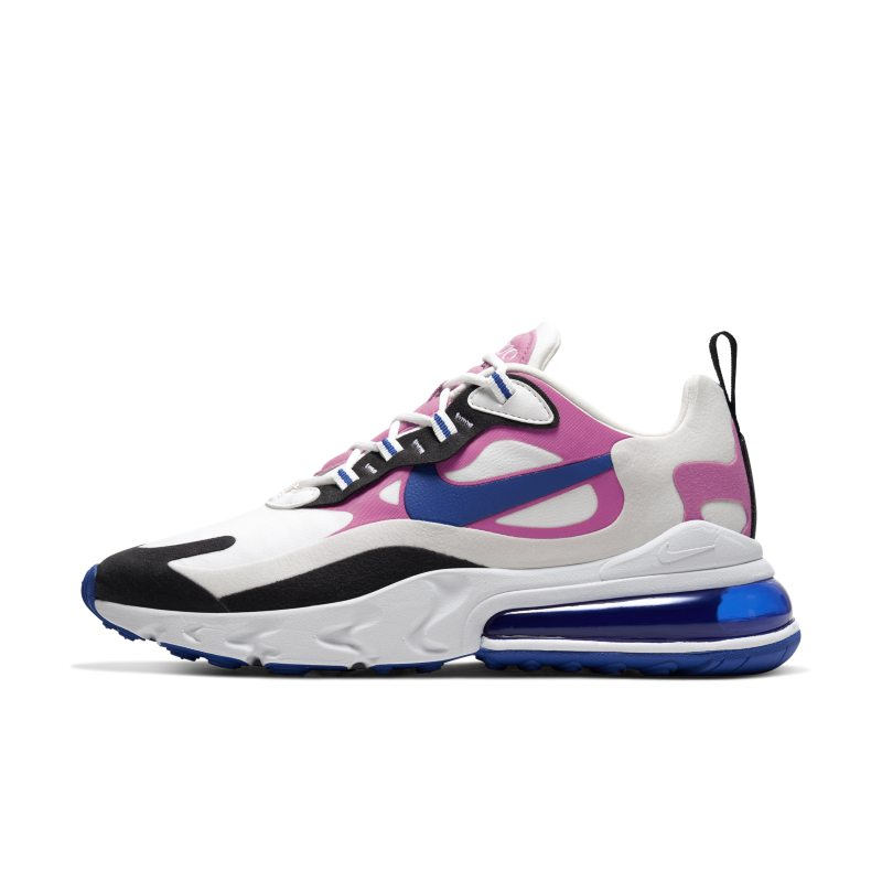 Nike Air Max 270 React Women's Shoe - White