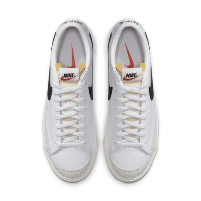 Nike Blazer Low '77 Vintage DA6364-101 02