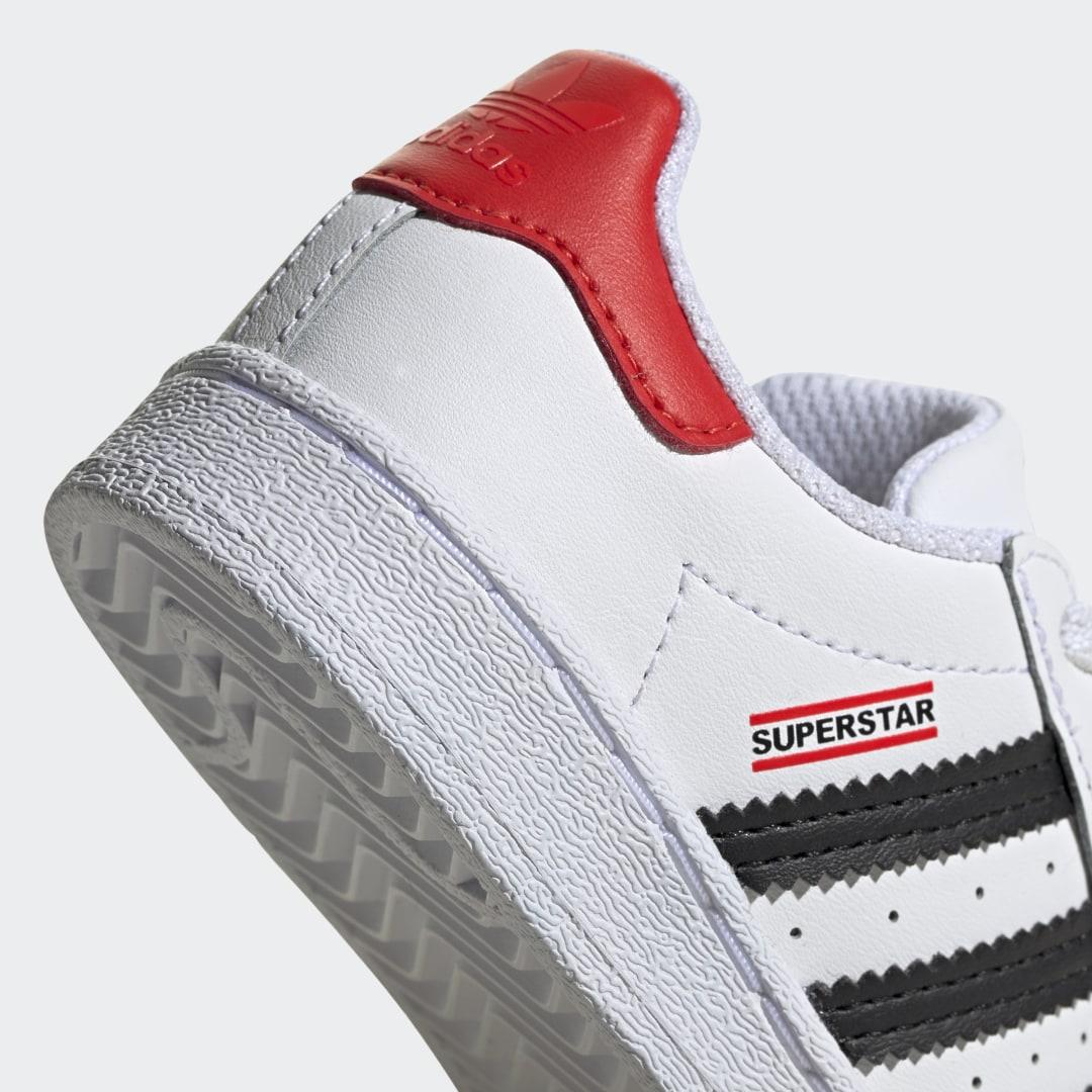 adidas Superstar Run-DMC FY4058 05
