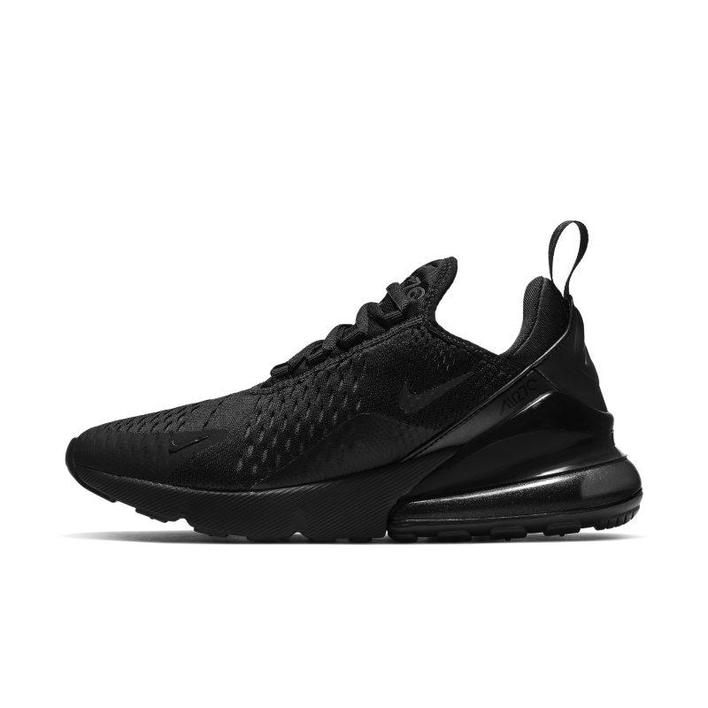Nike Air Max 270 Women's Shoe - Black