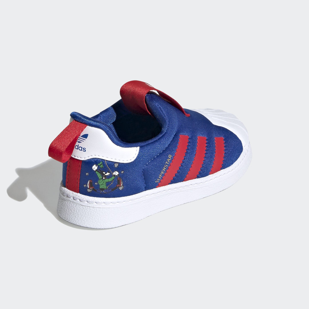 adidas Superstar 360 FW1990 02