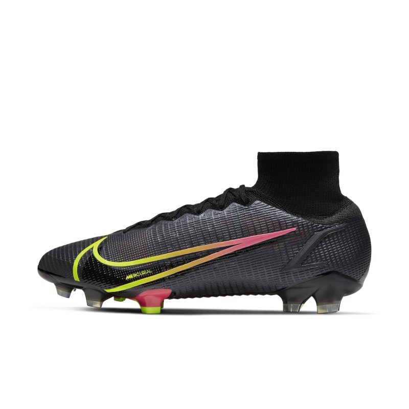 Nike Mercurial Superfly 8 Elite FG CV0958-090 01
