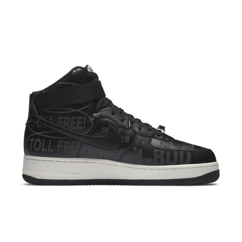 Nike Air Force 1 High '07 Premium CU1414-001 03