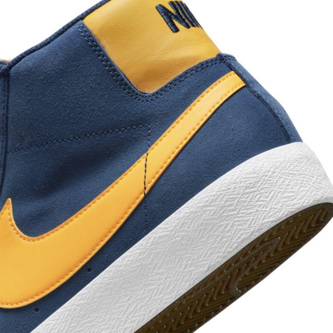 Nike SB Zoom Blazer Mid  864349-402 03
