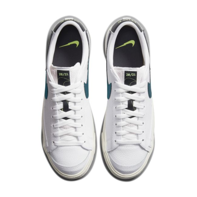 Nike Blazer Low '77 DJ6895-100 02