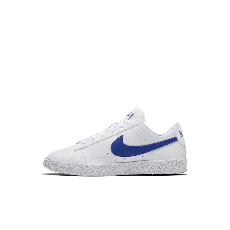 Nike Blazer Low CZ7579-100 01