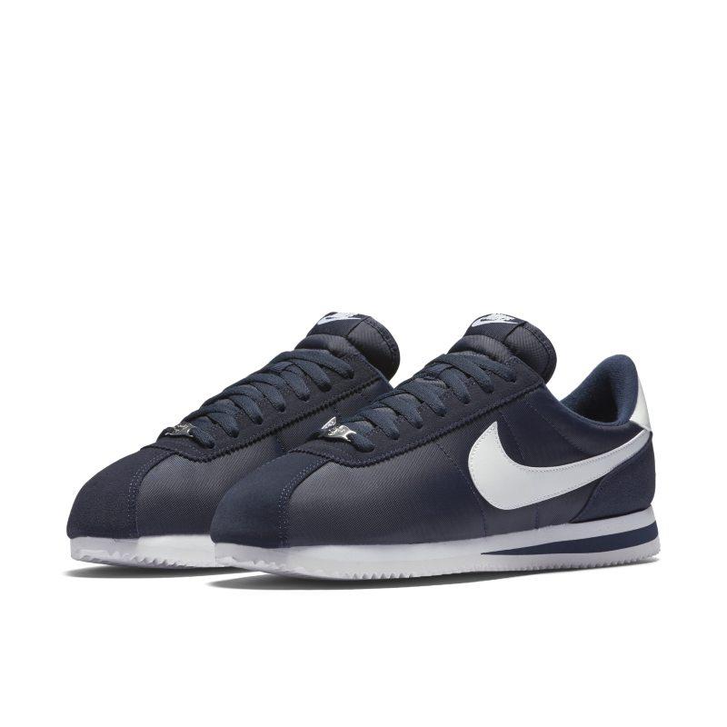 Nike Cortez Basic Nylon 819720-411 02