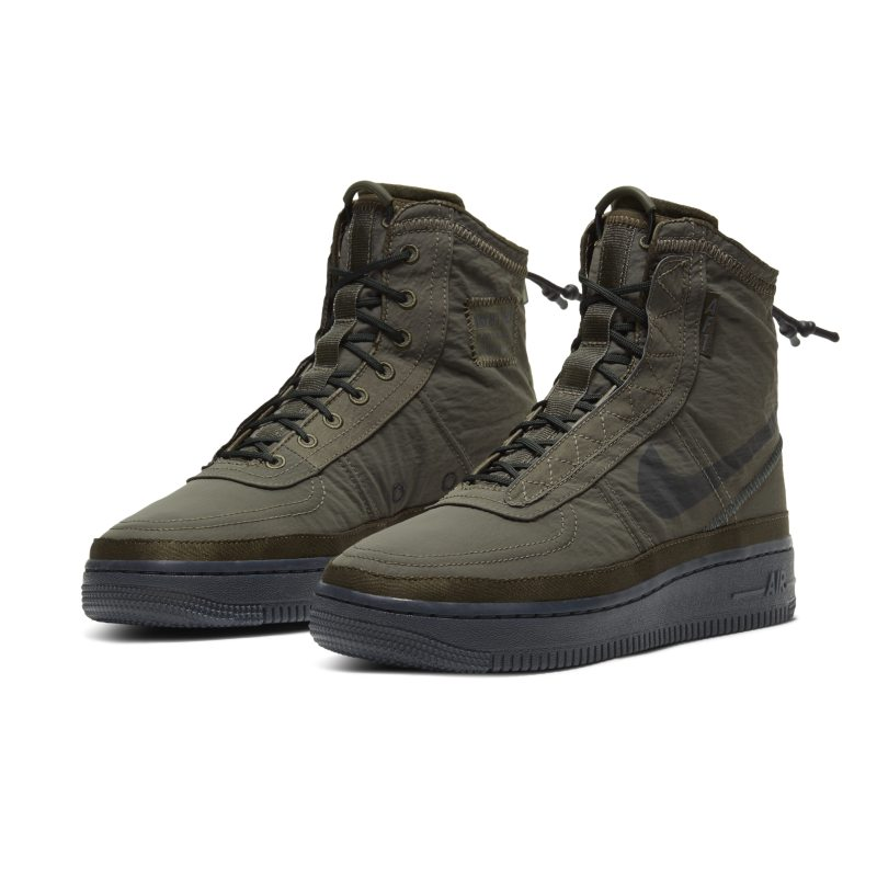 Nike Air Force 1 Shell BQ6096-301 02