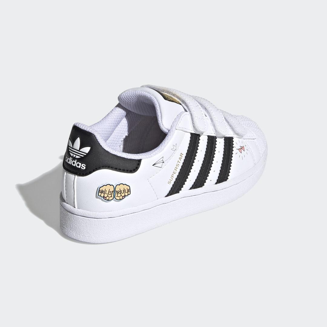 adidas Superstar FZ0615 02