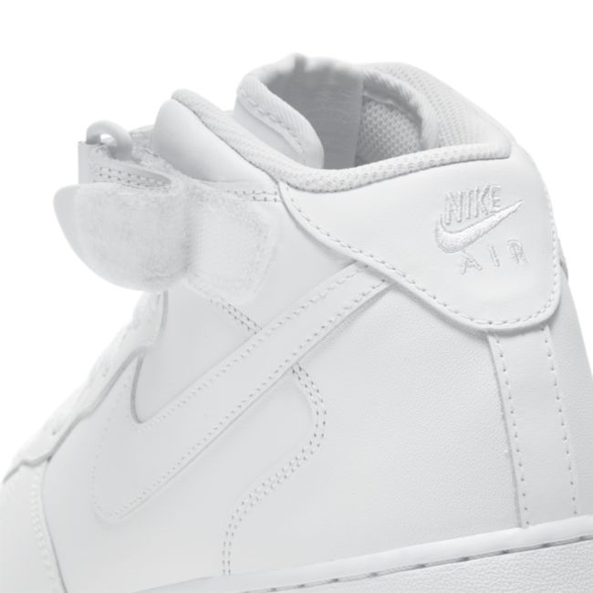 Nike Air Force 1 Mid '07 315123-111 02