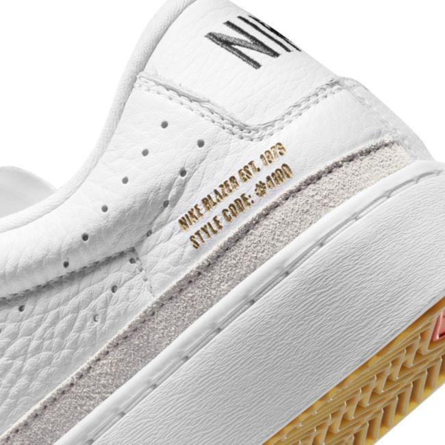 Nike Blazer Low X DA2045-100 03
