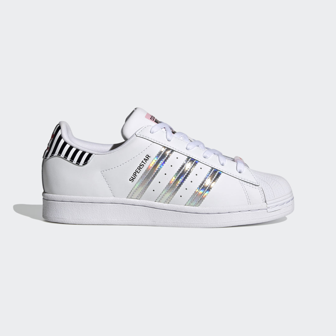 adidas Superstar Bold FY5131 01