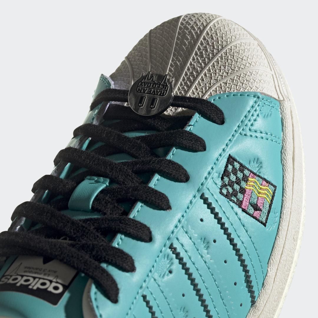adidas Superstar Arizona  GZ2871 04