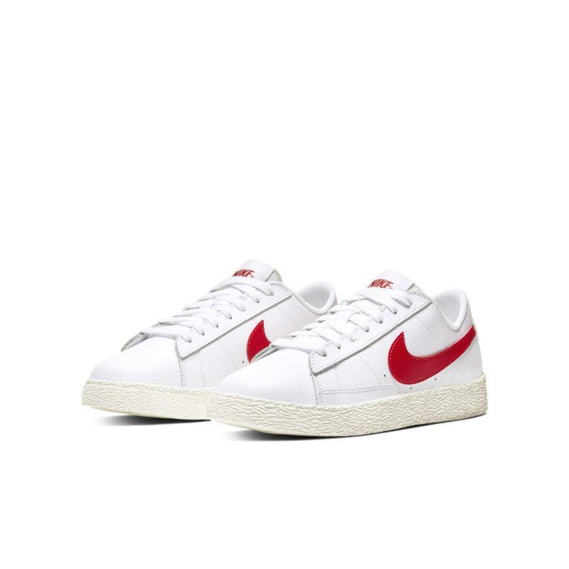 Nike Blazer Low CZ7106-100 02