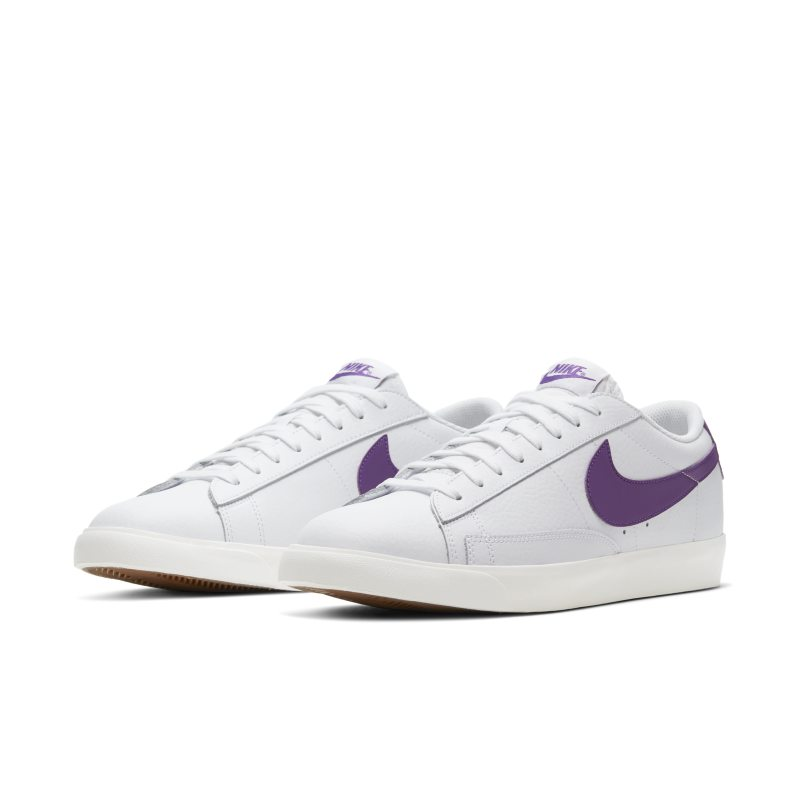 Nike Blazer Low Leather CI6377-103 02