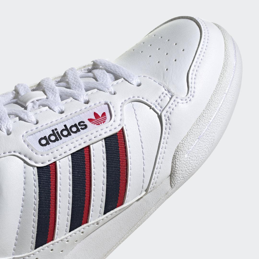 adidas Continental 80 Stripes FX6088 04
