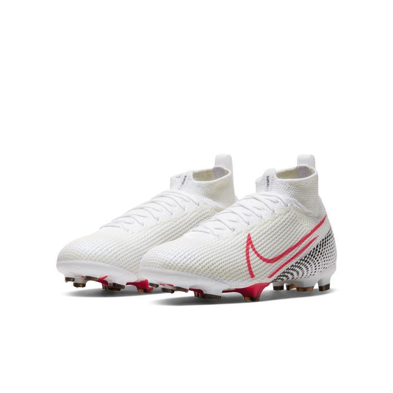 Nike Jr. Mercurial Superfly 7 Elite FG AT8034-160 02