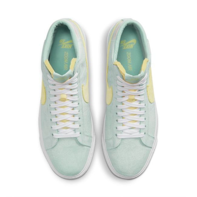 Nike SB Zoom Blazer Mid Premium DA1839-300 02