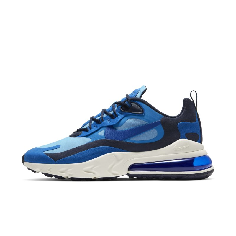 Nike Air Max 270 React CI3866-400 01