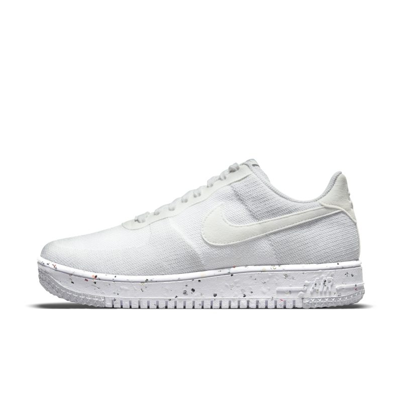 Nike Air Force 1 Crater Flyknit DC4831-100 01