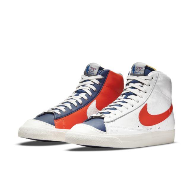 Nike Blazer Mid '77 EMB DD8025-100 04