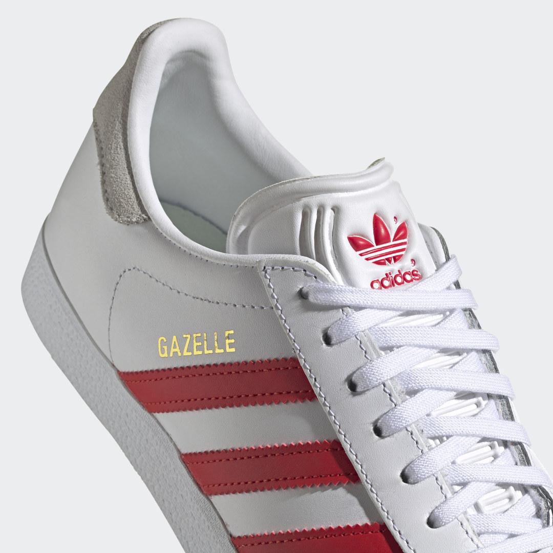 adidas Gazelle FU9909 04