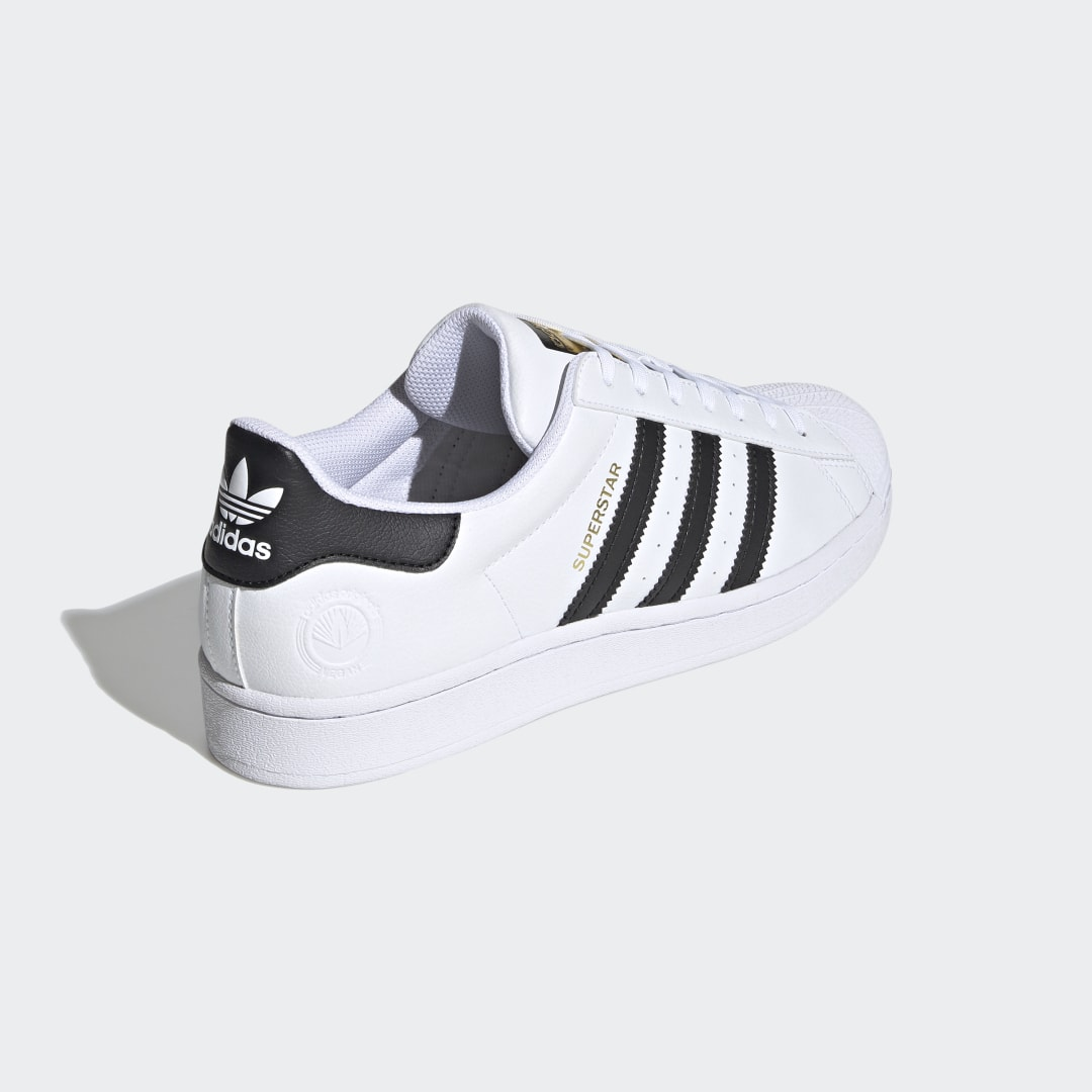 adidas Superstar Vegan FW2295 02