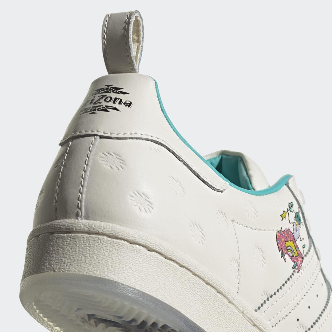 adidas Superstar Arizona GZ2874 05