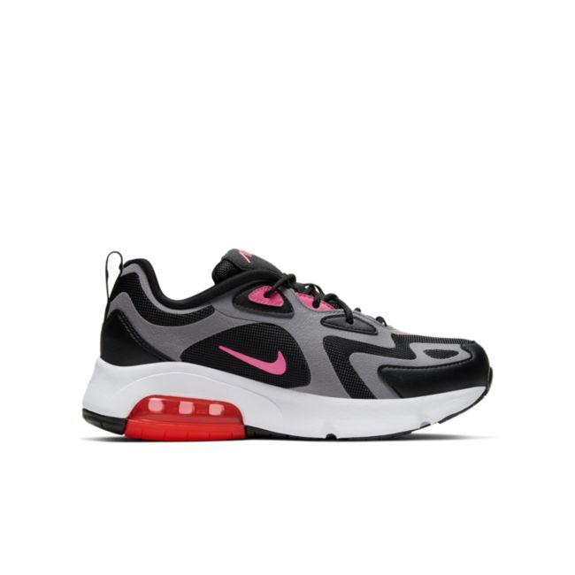 Nike Air Max 200 CT6388-001 02