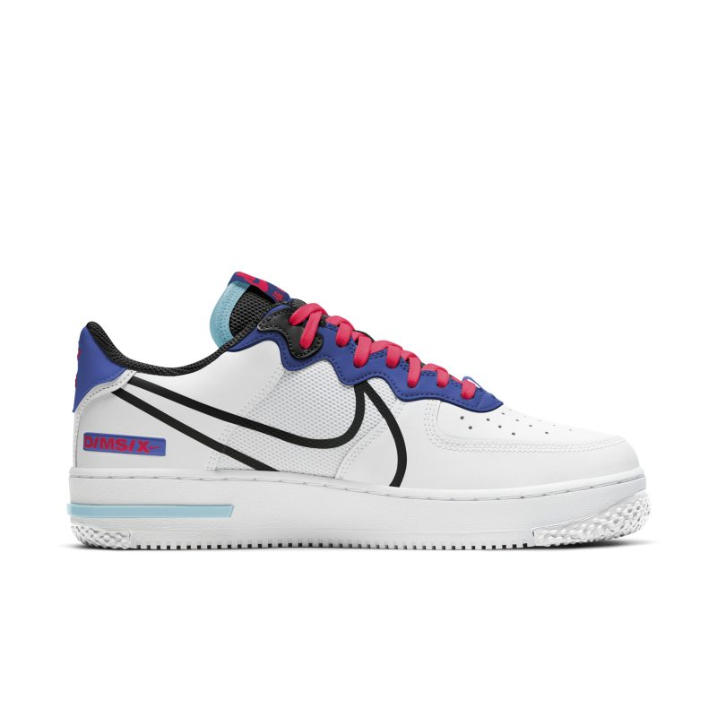 Nike Air Force 1 React CT1020-102 03