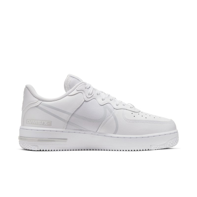 Nike Air Force 1 React CT1020-101 03