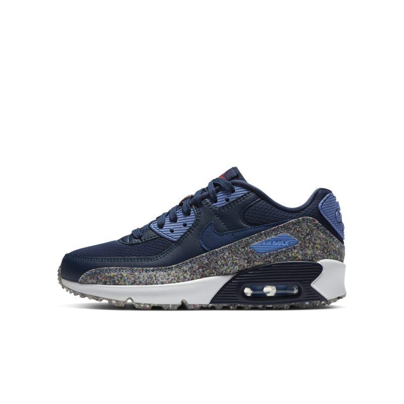 Nike Air Max 90 SE CQ9909-400 01
