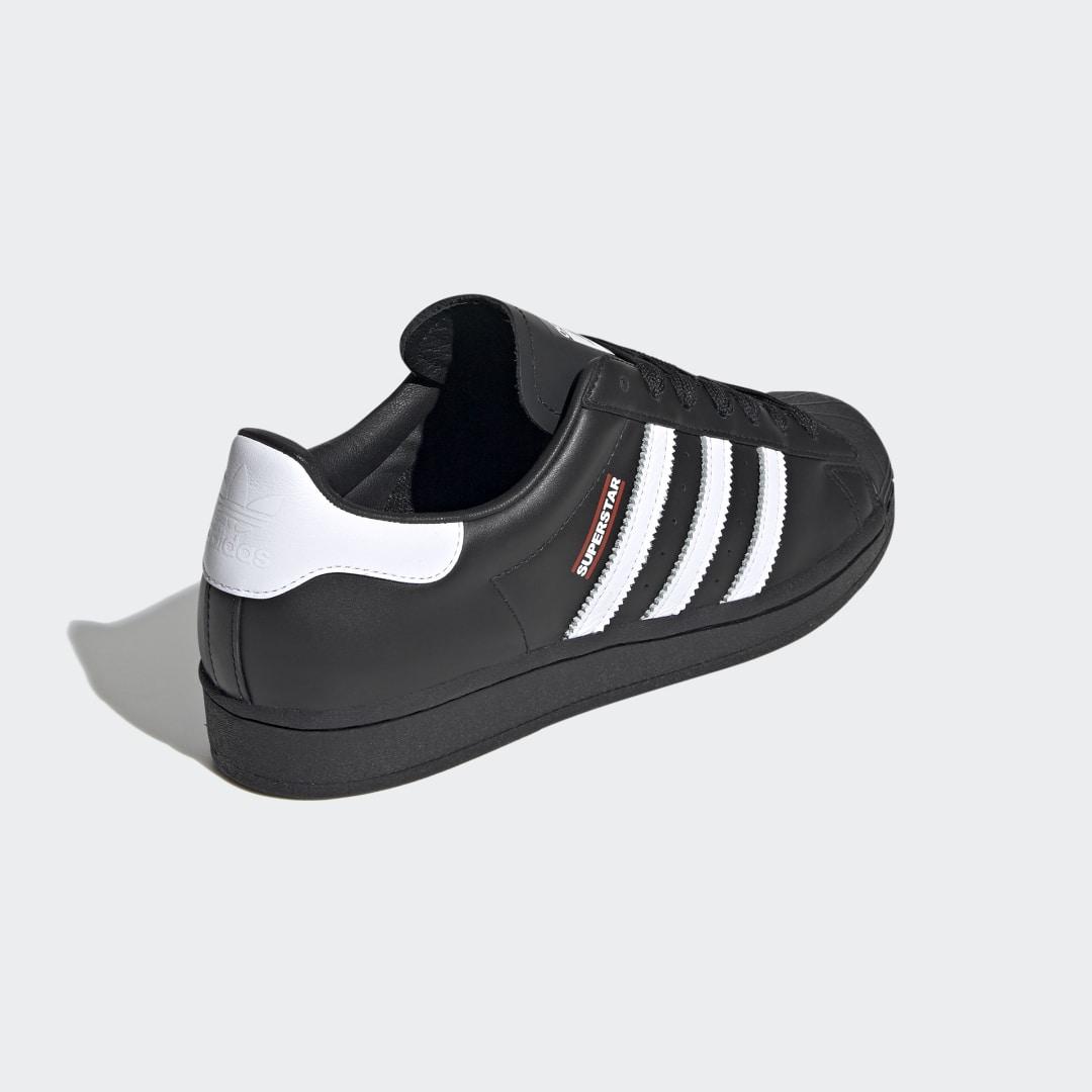 adidas Superstar Run-DMC FX7617 02