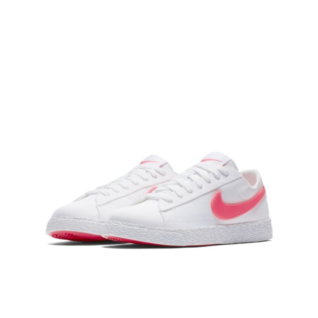 Nike Blazer Low Pop AQ5604-100 03