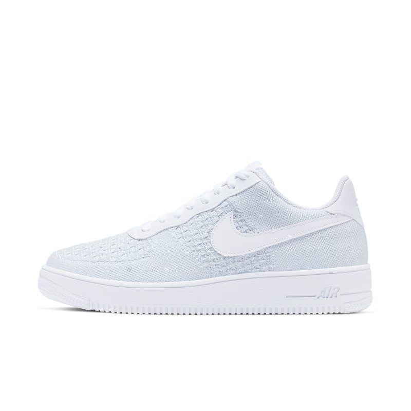 Nike Air Force 1 Flyknit 2.0  AV3042-100 01