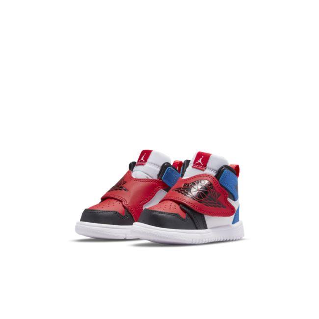 Sky Jordan 1 BQ7196-104 04