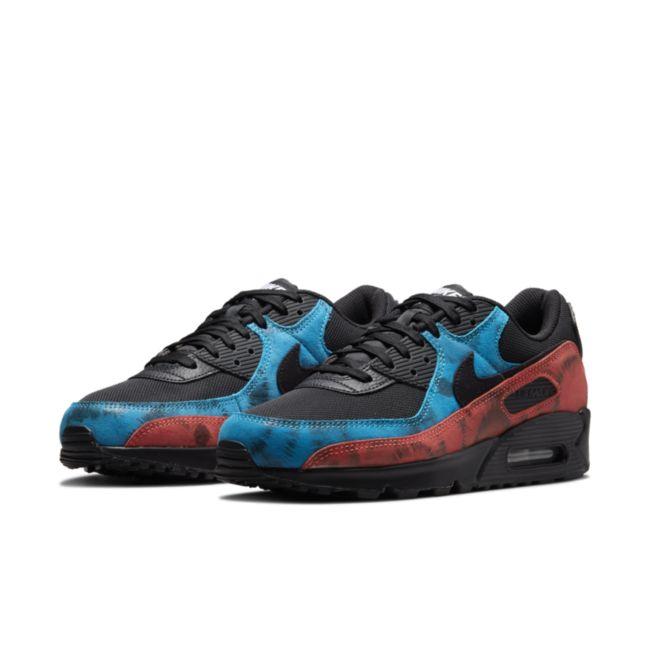 Nike Air Max 90 DJ6888-001 02