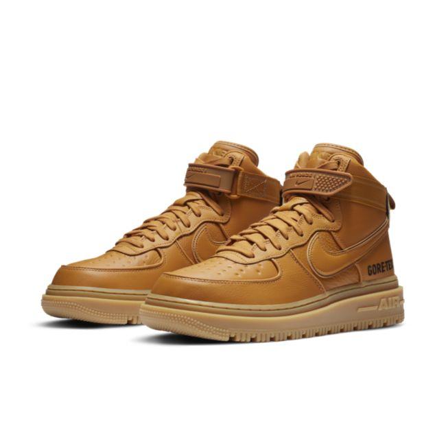 Nike Air Force 1 GTX CT2815-200 02