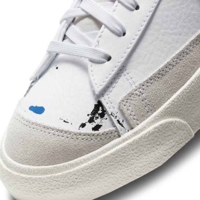 Nike Blazer Mid '77 DC7331-100 02