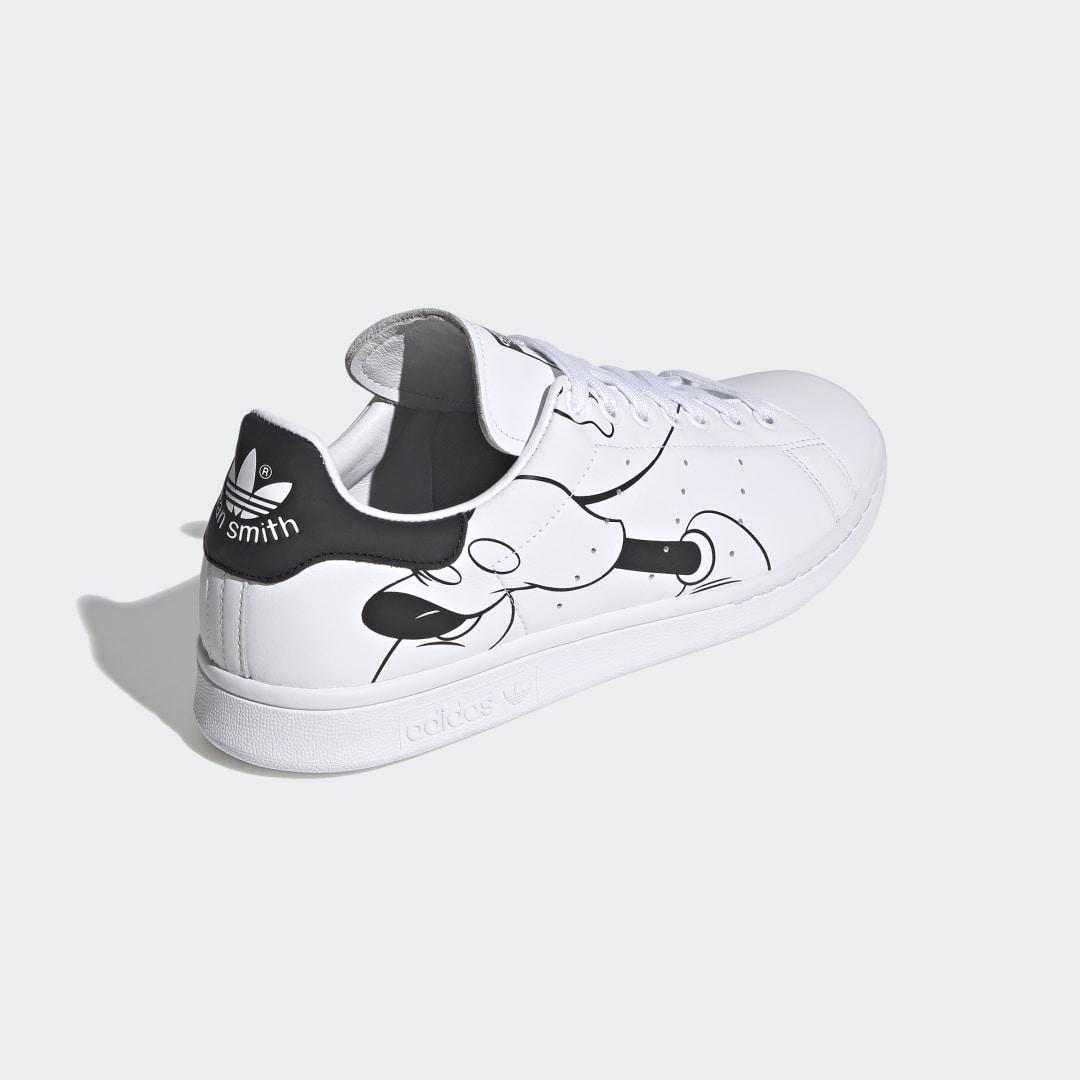 adidas Stan Smith Disney Mickey Mouse FW2895 02