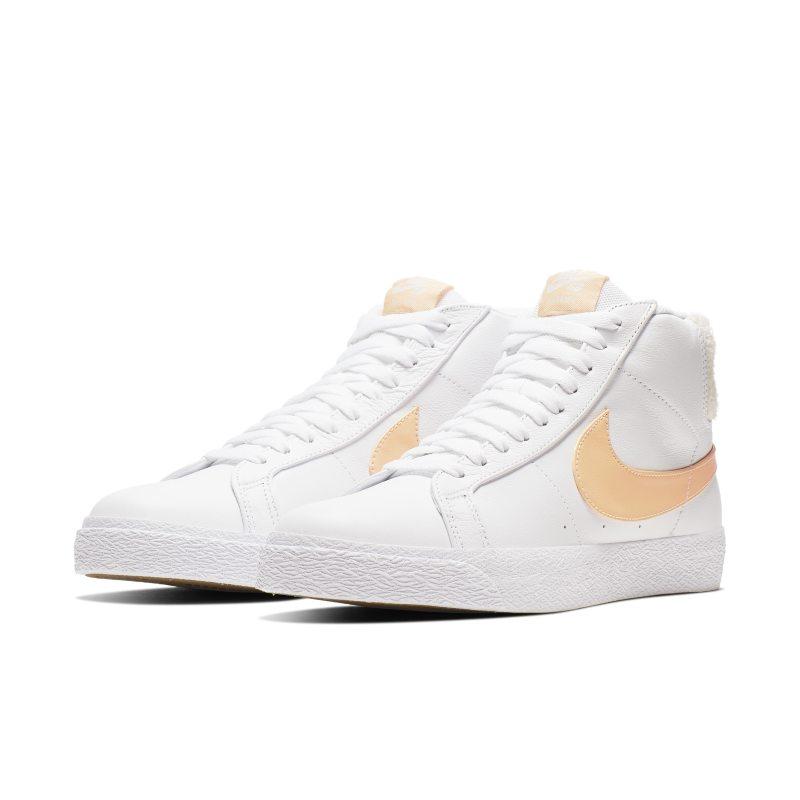 Nike SB Zoom Blazer Mid Premium CJ6983-102 02