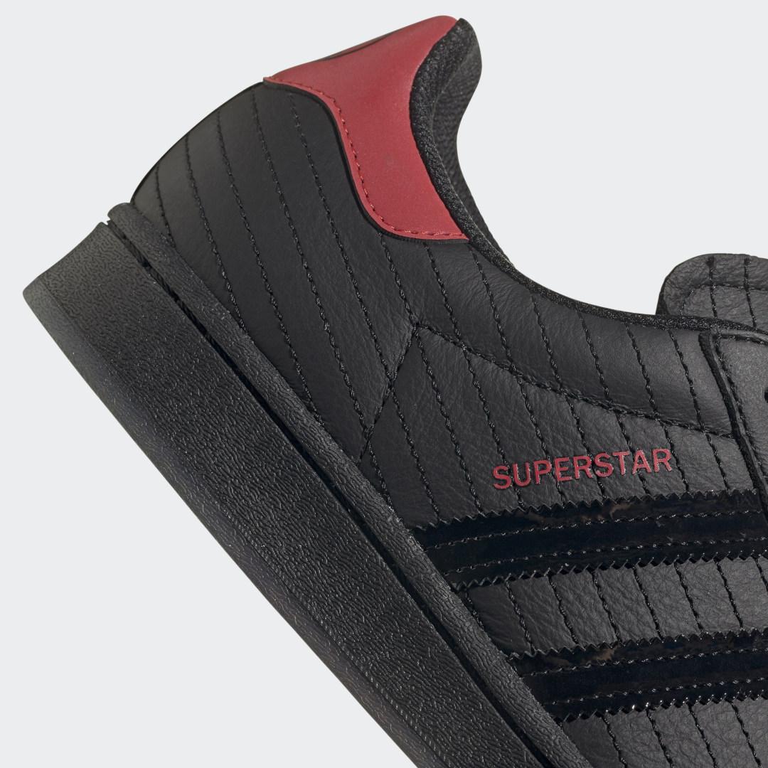 adidas Superstar Star Wars FX9302 04