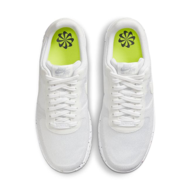 Nike Air Force 1 Crater Flyknit DC4831-100 04