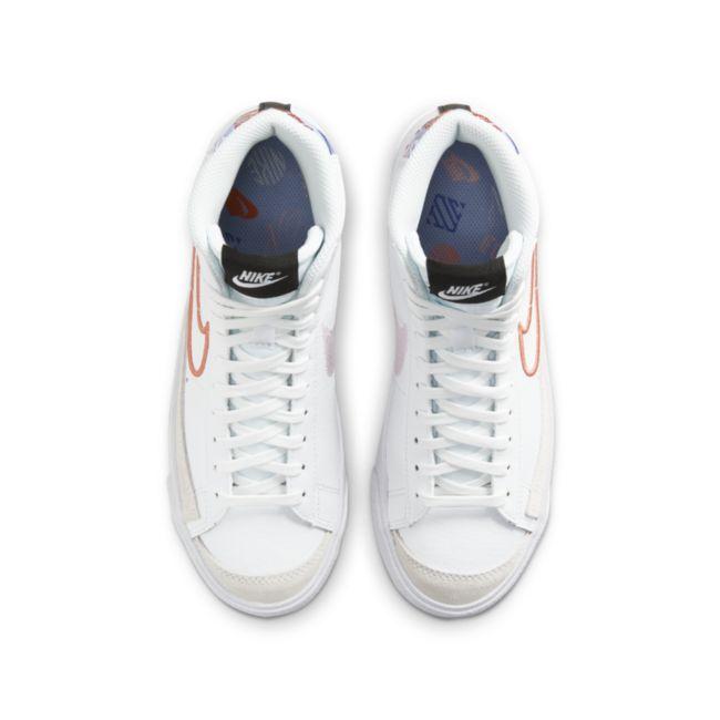 Nike Blazer Mid '77 SE DJ0265-100 02