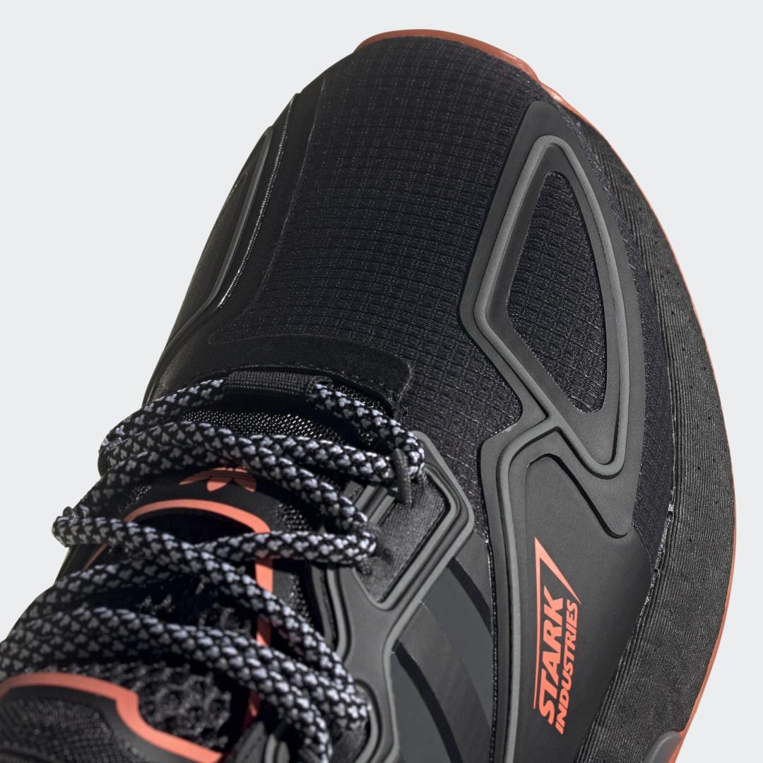 adidas ZX 2K Boost Marvel  H02560 05